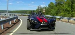 Pocono Slingshot at Pocono Raceway