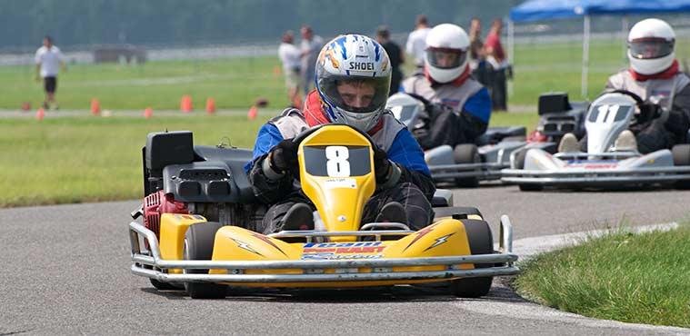 Stock Car Racing Experience | Drive NASCAR Race Cars At Pocono