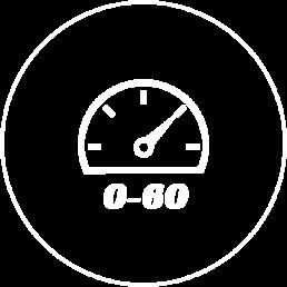 0-60 Icon