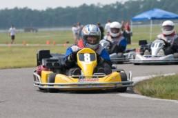 Go-carters Racing