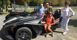 Slingshot Rental family