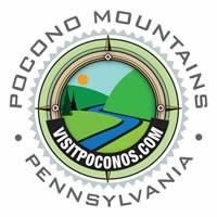 Visit Pocono Mountains Pennsylvania Logo