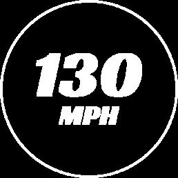 130 mph Icon