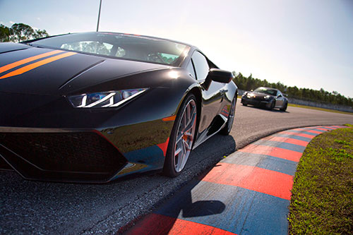 Exotic Car Driving Experience Stock Car Racing Experience